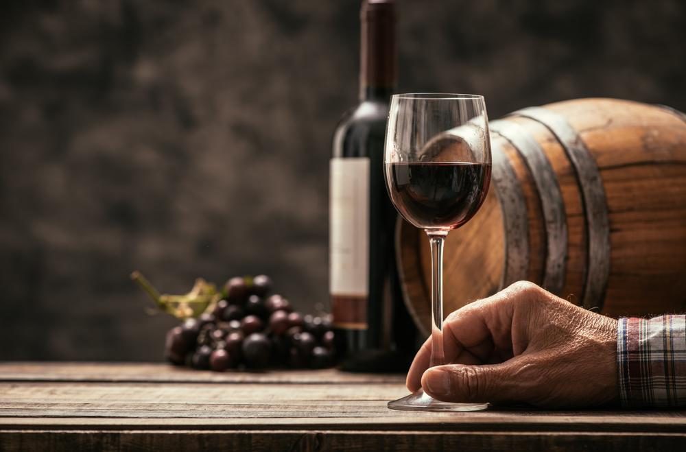 2cc4ce0b5 A garrafa de vinho de mais de 2 milhões de reais - Portal L S